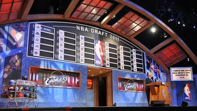 NBA选秀有年龄限制吗 历史上选秀最大年龄