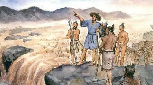 夏朝是第一个朝代吗 夏朝的创建者是谁