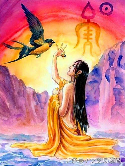 商朝为什么那么多神话故事 商朝神话故事多的原因