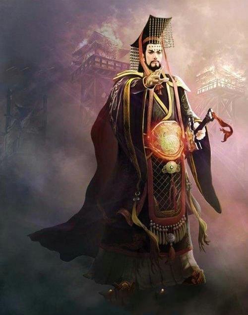 孤王是什么意思 皇帝为什么称自己孤王