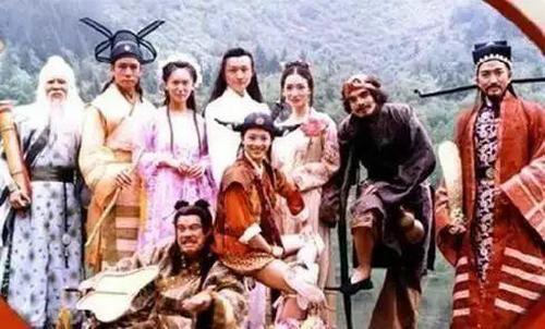 东游记是哪个国家拍的电视剧 白牡丹是谁演的
