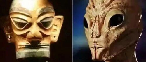 三星堆外星人说法的来源 三星堆与外星人有啥关系