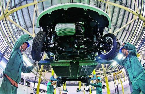 新能源汽车多久保养一次 保养都需要处理什么