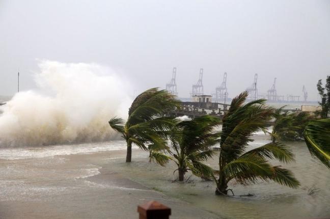 飓风和台风是一回事吗 两者有什么区别