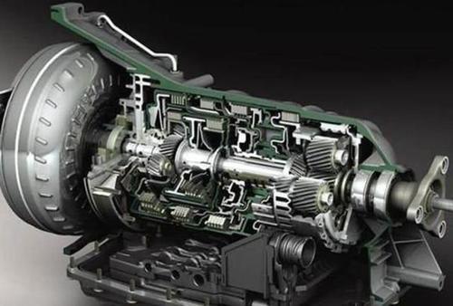 主流的AT变速箱有几个品牌 都是那些品牌汽车在用