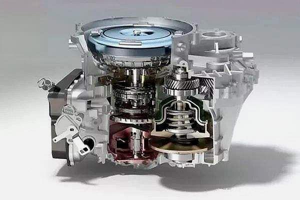 德系车有用CVT变速箱的吗 德系不用CVT的原因