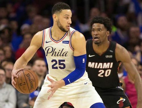 NBA附加赛公平吗 相比起排名制附加赛更公平