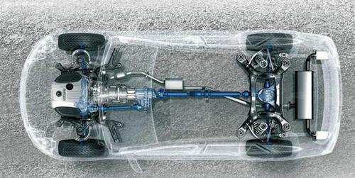 适时四驱可以手动切换四驱模式吗 适时四驱够用吗