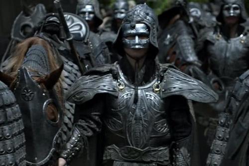 李世民玄甲军有多少人 玄甲军有多厉害