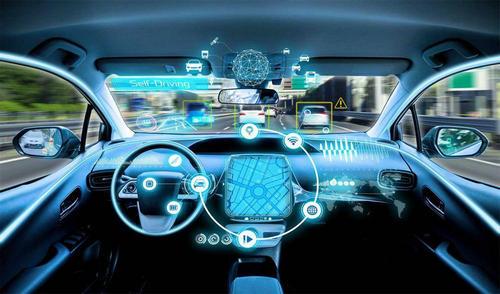 自动驾驶如何识别信号灯以及限速禁行标识