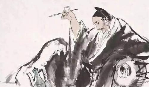 李白在古代是什么官职 李白的最高官职
