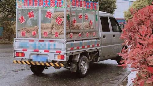 天津麻花车有什么秘密 真的有那么神秘吗