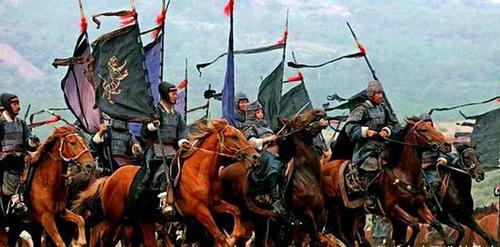 古代行军一天能走多远 古代战争一般要持续多久