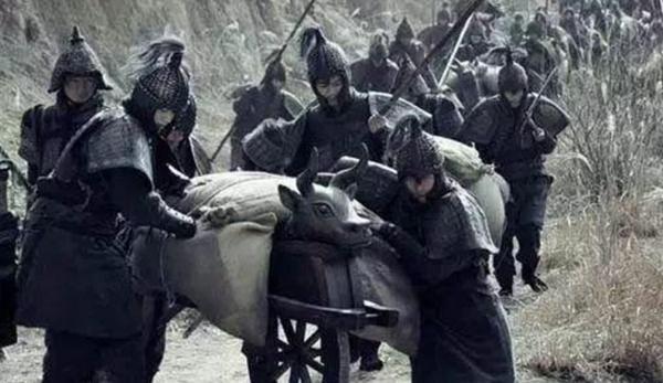 古代行军打仗吃的粮草是什么 揭秘古代军粮