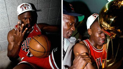 NBA的三连冠有多难 为什么三连冠极难完成