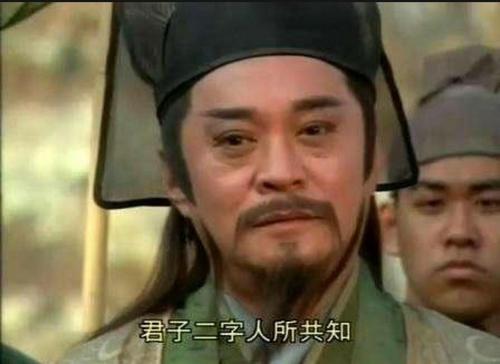 很多人都在好奇,岳不群为什么不练独孤九剑去练辟邪剑谱?