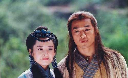 笑傲江湖李亚鹏版本是在哪里拍摄的 真的在华山吗