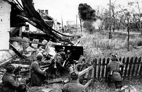 斯大林格勒有什么战略意义 德军为什么非打不可