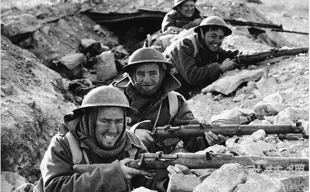 意大利在二战前的军事实力怎么样 算军事强国吗