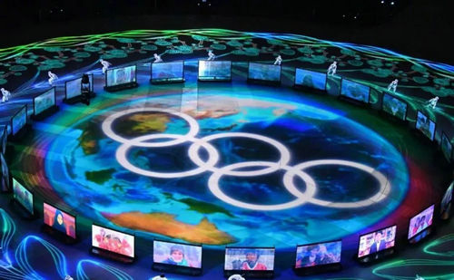奥运五环为什么不是七大洲 奥运会少了哪两洲