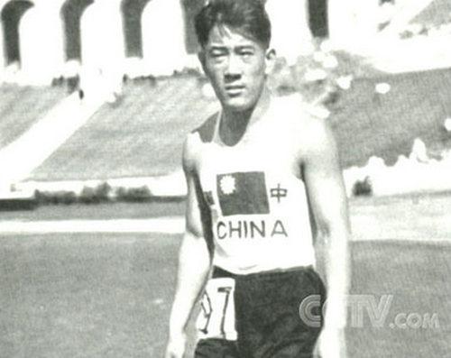 中国第一次参加奥运会是什么时候 哪一年参加的