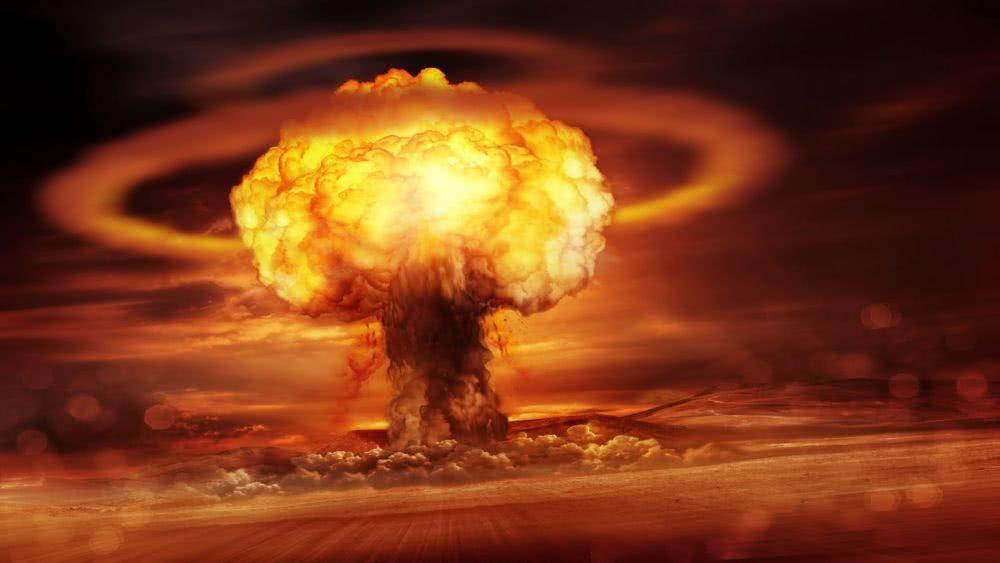 在太空中引爆核弹会造成什么影响