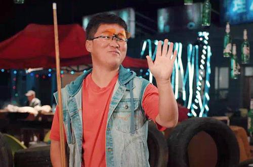 姜涛饺子事件是怎么回事 四处吃饺子的姜涛图的是啥
