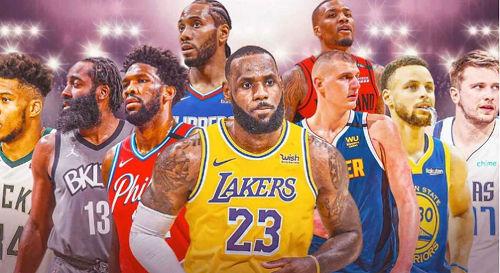 NBA2021新赛季哪时候开打 新赛季开赛时间