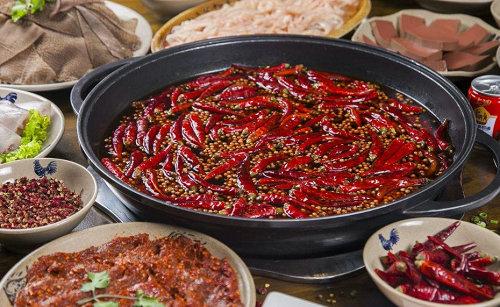 最能吃辣的几个省份 为什么那么能吃辣
