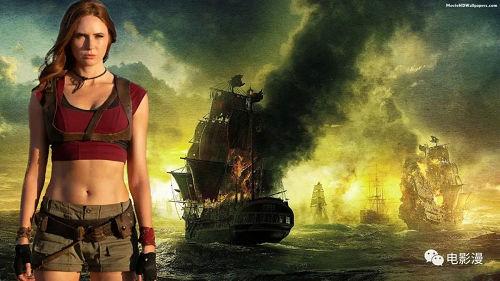 加勒比海盗第六部还会拍摄吗 加勒比海盗拍摄最新消息