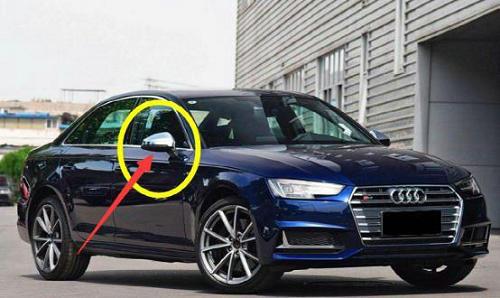 银耳奥迪是什么车型 奥迪S系列的定位是什么