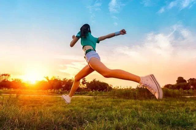 跑步为什么会消耗脂肪 原理是什么