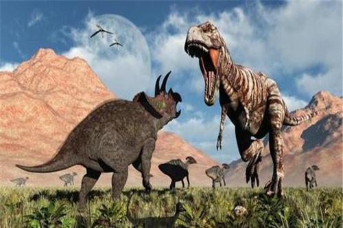 恐龙能活多少岁 恐龙的寿命有多长