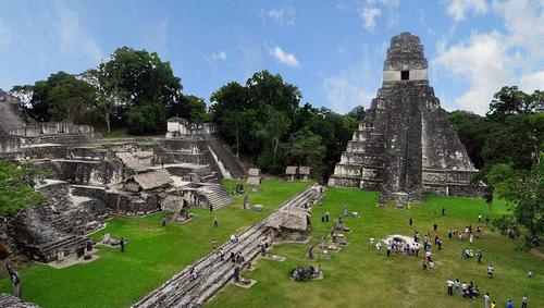 玛雅文明有金属吗 玛雅文明真的那么先进吗