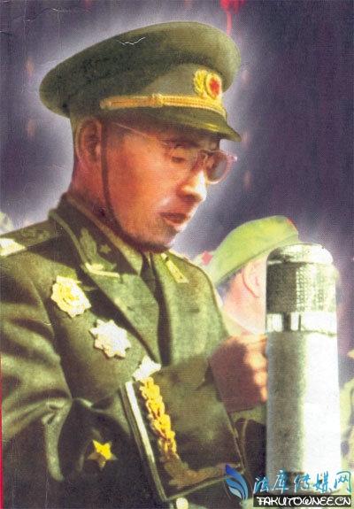 蒋介石对林彪评价幼稚可叹,林彪打仗指挥能力厉害吗?