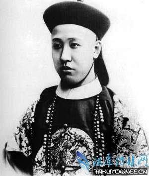 历史上最窝囊的皇帝溥仪,溥仪是谁生下来的孩子?