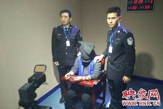 郑州抢劫银行主犯,抢银行会被判多少年?