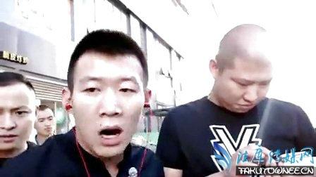 天佑和二驴在锦州打架