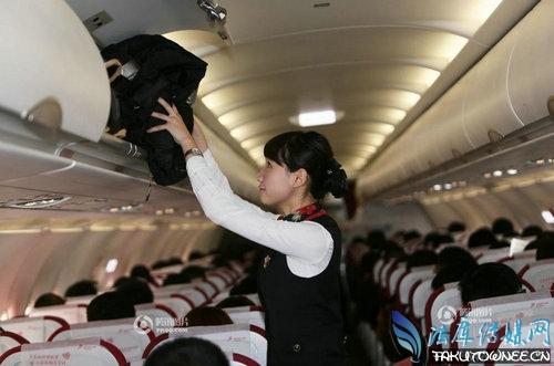 飞机托运行李怎么收费?