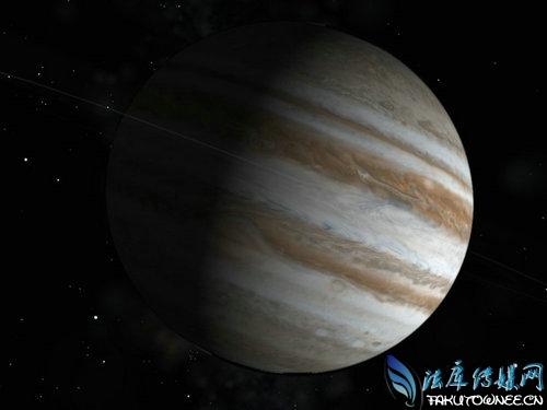 木星比地球大多少倍?木星可以当做人类移民的星球吗?