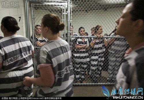 外国女子监狱_美国女子监狱男狱警艳福,国外女子监狱性犯人的需求怎么解决 ...