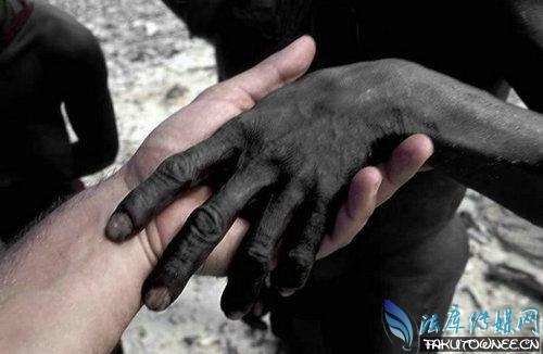 黑人那么大女人��.#y.�_印度裸体部落女人大揭秘,印度人属于黑种人还是白种人