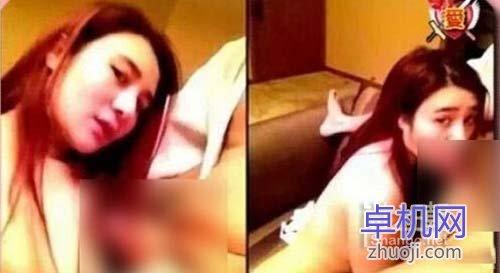 郭美美不雅视频25分钟造泄露,网上流传的郭美美视频事件是真的吗?