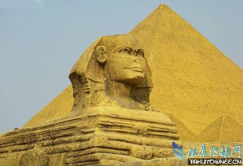 金字塔的建成外星人有参与其中吗?_金字塔外星人壁画_金字塔是外星人建造的吗