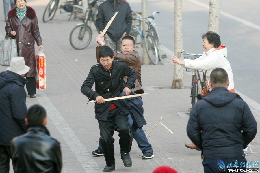 社会 生活 > 正文    如果对方经鉴定达到轻伤,打架斗殴的行为就触犯