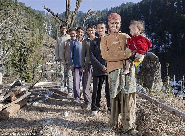 印度一名女子五个老公,实行一妻多夫制的国家有哪些?