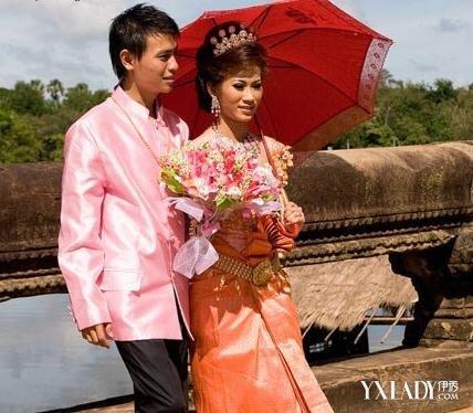 柬埔寨为什么男少女多?柬埔寨娶个老婆多少钱?