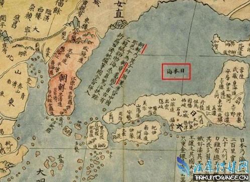 朝鲜半岛曾是中国附属国