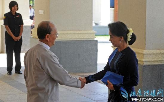 缅甸总统吴登盛是华裔吗?缅甸总统吴登盛的祖籍是哪?